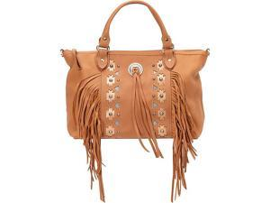 American West Chenoa Large Convertible Satchel