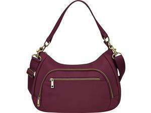 Travelon East/West Satchel with RFID - Exclusive