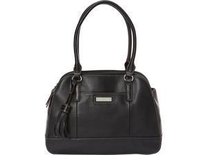 Tignanello Iconia Triple Entry Bag