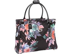 GUESS Travel Fortuna Deluxe Shopper Tote