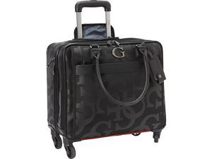 GUESS Travel Amador Wheeled Business Tote
