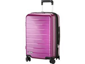 eBags Fortis 22in. Hardside Spinner Carry-On