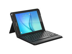 "ZAGG Keyboard/Cover Case (Folio) for 8"" Tablet - Black"