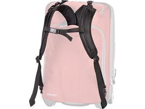 eBags TLS Convertible Wheeled Carry-On Backpack Strap