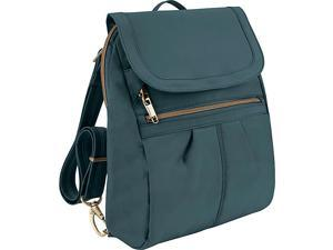 Travelon Anti-Theft Signature Slim Backpack - Exclusive Colors