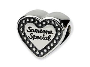 Reflections Sterling Silver Someone Special Bead / Charm