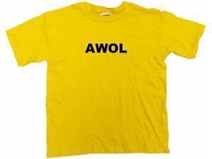 AWOL Kids T Shirt
