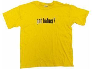 got hafner? Kids T Shirt