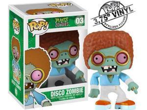 Pop! Plants vs. Zombie: Disco Zombie Vinyl Figure