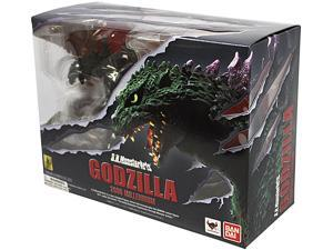 S.H.Monster Arts Godzilla 2000 Millennium Action Figure