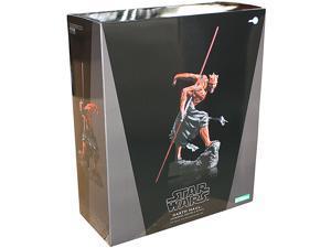 Star Wars Darth Maul Light Up Artfx Statue Scale 1/7