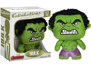 Fabrikations Avengers Age of Ultron Hulk Plush