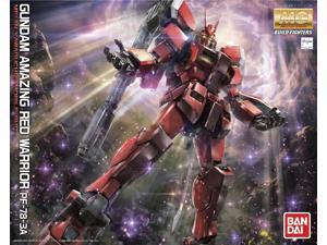 Gundam MG Gundam Amazing Red Warrior Scale 1/100