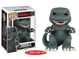"Pop Godzilla 6"" Vinyl Figure"