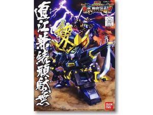 Gundam BB-339 Naoe Kanetsugu Gundam