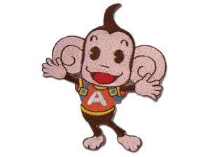 Super Monkey Ball: Aiai Patch