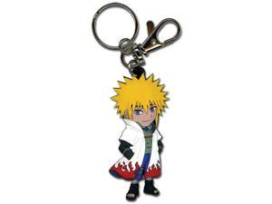 Naruto Shippuden: Chibi 4th Hokage Minato Namikaze Key Chain