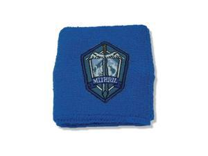 Full Metal Panic: Mithril Patch Wristband