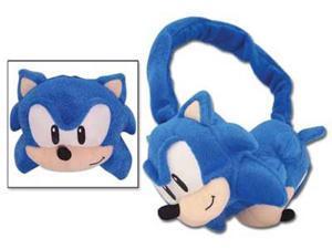 Sonic The Hedgehog: Sonic Ear Muffs Headband