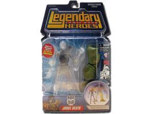Legendary Comic Book Heroes Series 2 Judge Death Variant Ver Figure