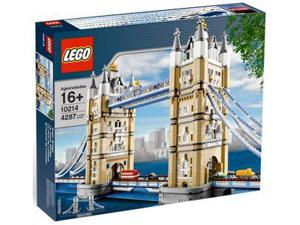 Lego Exclusive: Tower Bridge #10214