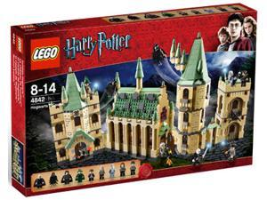 Lego Harry Potter: Hogwarts™ Castle #4842