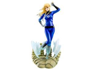 Marvel X Bishoujo Collection: Invisible Woman Statue