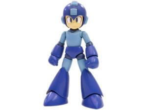 Megaman: Mega Man Plastic Model Kit 1/10 Scale