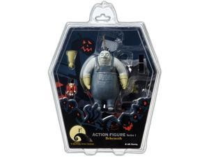 Nightmare Before Christmas: Series 1 Line Up Behemoth Figure