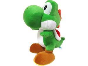 Super Mario Brothers Yoshi Green Ver 6-inch Plush