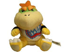 "Super Mario Brothers Bowser 6"" Plush"