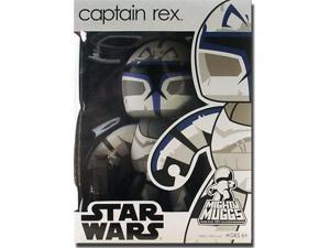 Star Wars Mighty Muggs: Wave 5 Captain Rex Figure