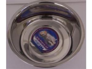 Petcetera Stainless Steel 3 Quart Dog Dish