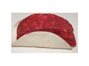 Petcetera Rawhide Taco 4in