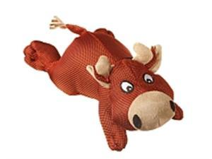 Multi Pet Dazzlers Cow Dog Toy 11in
