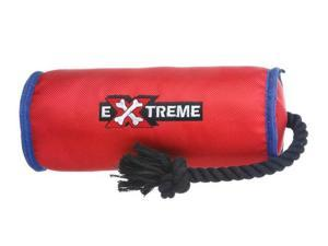 Multi Pet Extreme Gym Chest Expender Tug 13.5 in Dog Toy