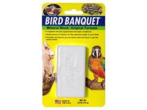 Zoo Med BB-OL Bird Banquet Block Original Large