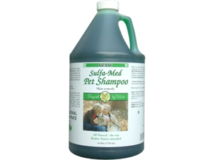 Kenic Sulfa-Med Shampoo 5Gal