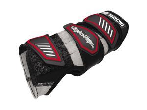 Troy Lee Designs WS 5205 Adult Wrist Guard MX Motorcycle Body Armor - Left / Large
