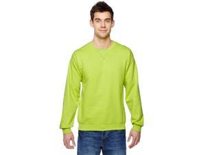 FOL mens Sofspun? Crewneck Sweatshirt (SF72R)