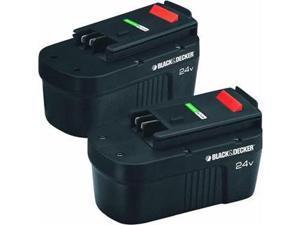 HPNB24 24V High Performance Ni-Cd Battery Pack