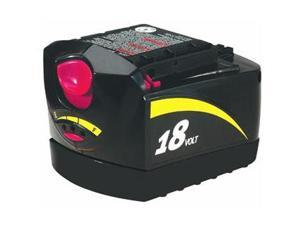 Skil Power Tools 18V Slide Pack Battery