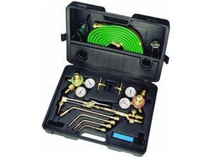 WT4000 Oxy-Acetylene Torch Kit