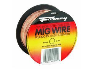 Forney Industries 2Lb .030 Mig Wire