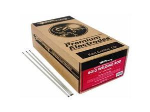"""Forney Industries 1/8"""" 6013 Electrode"""