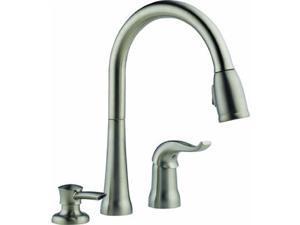 Delta Faucet Kitchen Faucet.