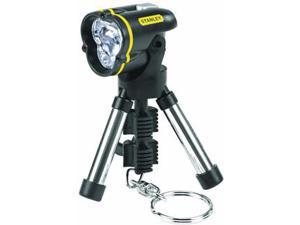 Stanley Tools MaxLife Mini Flashlight with Key Ring.