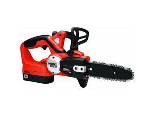 CCS818 18V Cordless 8 in. Chainsaw