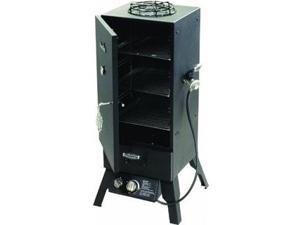 Char-Broil Vertical Smoker Gas Grill 11701705