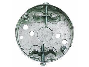 Thomas & Betts 3-1/2X3/4 Ceiling Pan 36125D